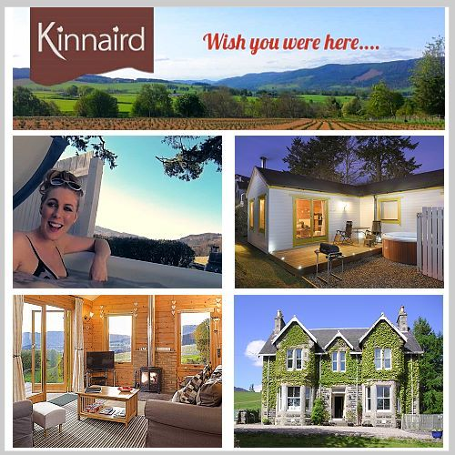 Upfront,up,front,reviews,accommodation,self,catering,rental,holiday,homes,cottages,feedback,information,genuine,trust,worthy,trustworthy,supercontrol,system,guests,customers,verified,exclusive,Kinnaird Woodland Lodges,image,of,photo,picture,view