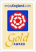 Visit Britain 5* Gold Award